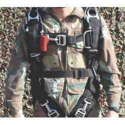M10 - 310 HALO/HAHO Advanced Tactical Parachute System