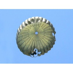 MC1-1C Troop Parachute System