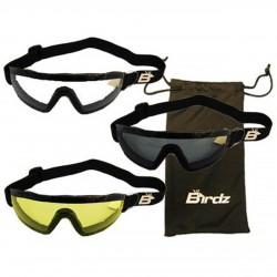 Birdz Wing Skydiving Goggles