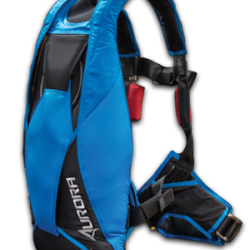 Sun Path Javelin Aurora Wingsuit Full Rig Package