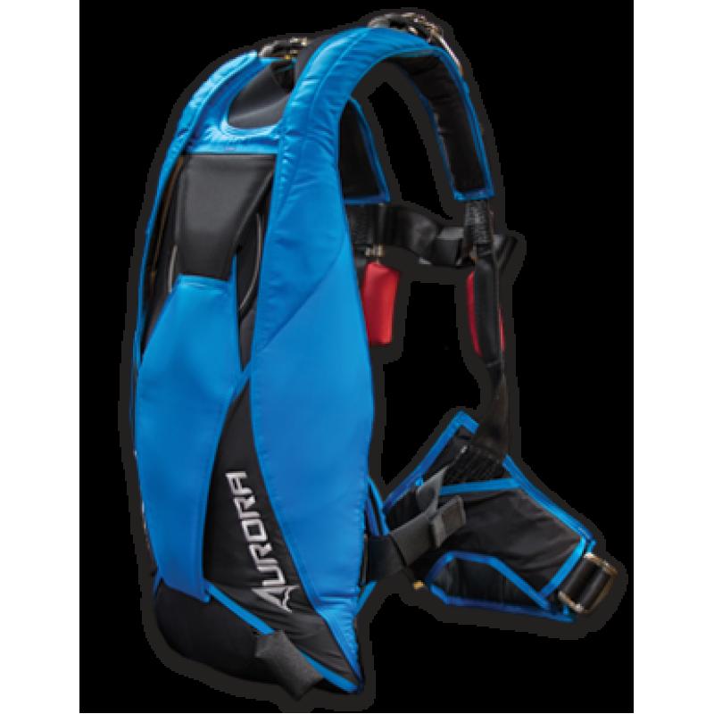 Sun Path Javelin Aurora Wingsuit Full Rig Package