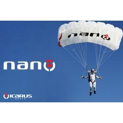 Icarus Nano reserve canopy