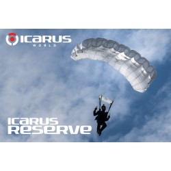 Icarus Reserve Canopy