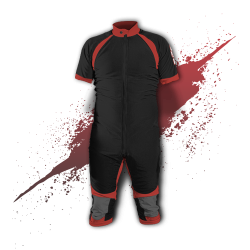 Intrudair Freefly DBC Short skydiving suit