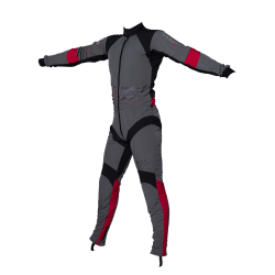 Tonfly Uno.630 Race skydiving suit