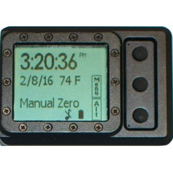 Neptune Tactical MA-12 military altimeter
