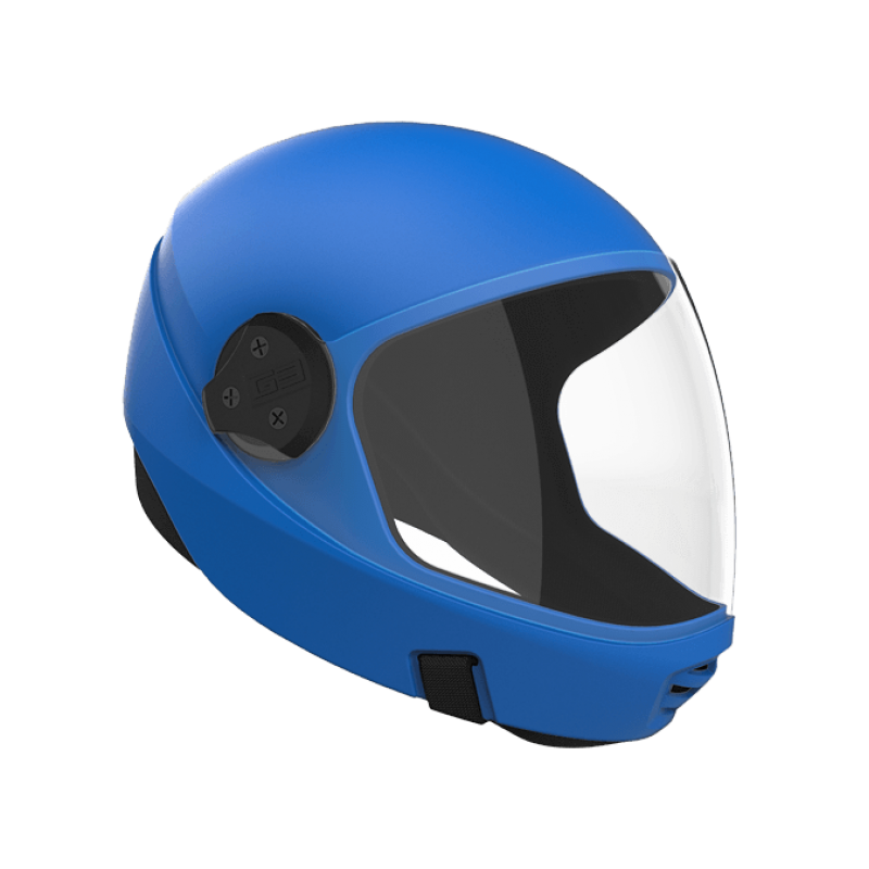 Cookie G3 skydiving helmet