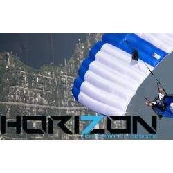 PD Horizon main parachute canopy