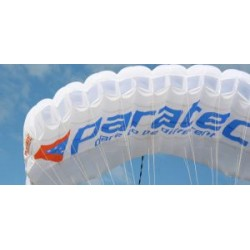 Paratec Speed 2000 reserve canopy