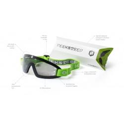 Peeksteep skydiving goggles