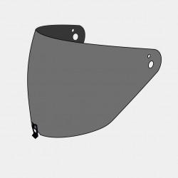 Tonfly TFX Helmet Visor