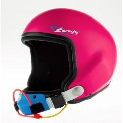 Tonfly Speed Skydiving Camera Helmet