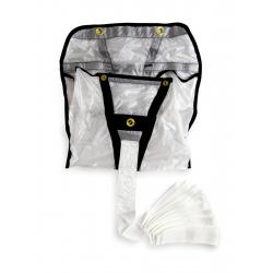 UPT Reserve Freebag & Bridle