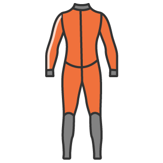 Freefly jumpsuits
