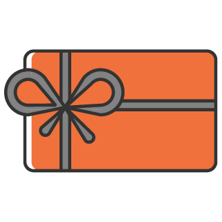 Sky-shop Gift Coupon