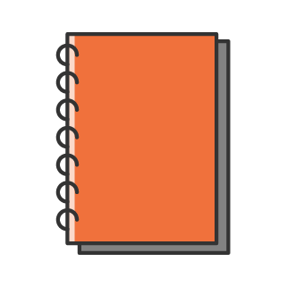 Logbooks and Covers