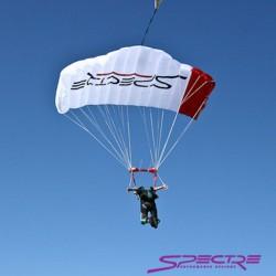 PD Spectre main parachute canopy