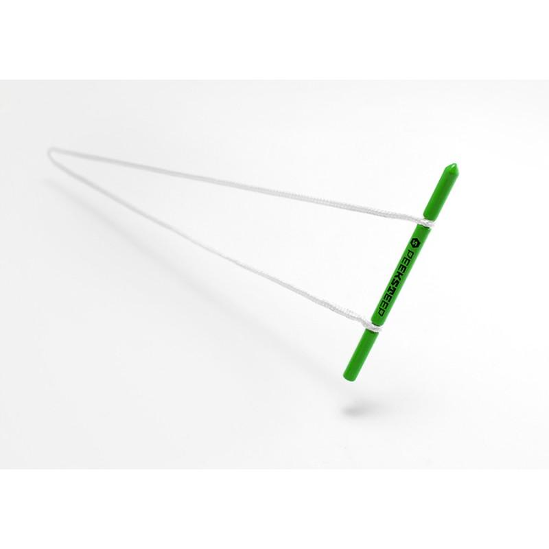 Peeksteep Spike Parachute Packing Tool with free engraving