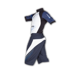 Tonfly Uno.618 Summer skydiving suit