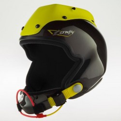 Tonfly 3X Skydiving Camera Helmet