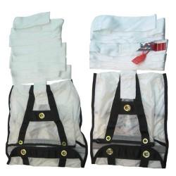 UPT Sigma Tandem Reserve Bag & Bridle (with Skyhook)