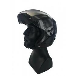 Bonehead Fusion skydiving helmet