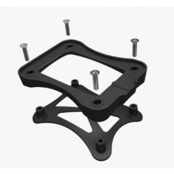 Cookie G3 Flatlock Adapter