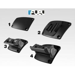 Cookie Fuel Top Plate Camera Mounts / Roller