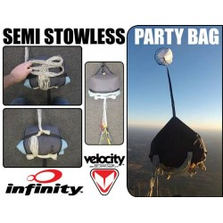 VSE Infinity Main Deployment SemiStowless Party Bag