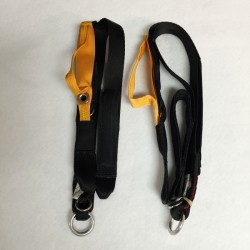 Sun Path Type 17 Risers - Easy Grip Dive Loops
