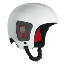 Parasport Z1 Jed-A Wind IAS Open Face skydiving helmet
