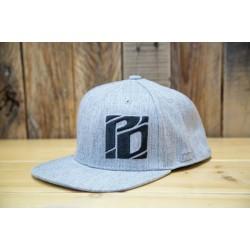 PD Wool Flat-Bill Cap