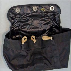 Aerodyne Main Deployment Bag