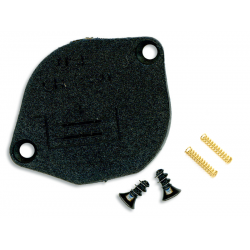 L&B ProTrack & ProDytter Battery Cover