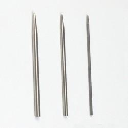 Stainless steel fid (set of 3)